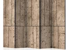 Paraván - Beige Wall II [Room Dividers]